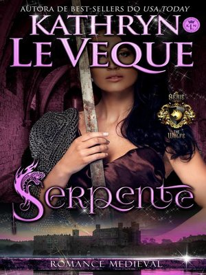 cover image of Serpente