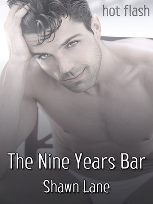cover image of The Nine Years Bar