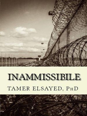 cover image of INAMMISSIBILE