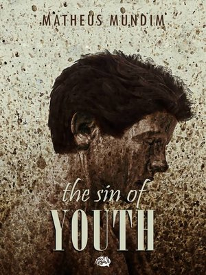 cover image of The Sin of Youth