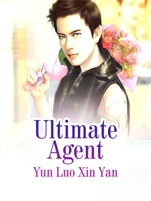 cover image of Ultimate Agent