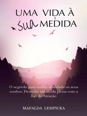cover image of Uma vida à sua medida