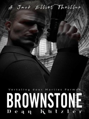 cover image of Brownstone