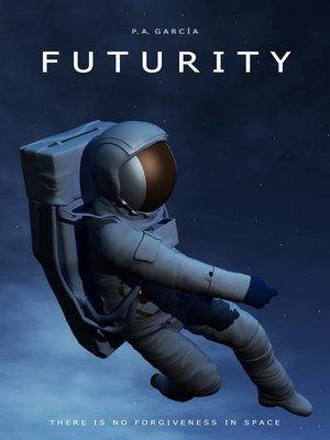 cover image of Futurity