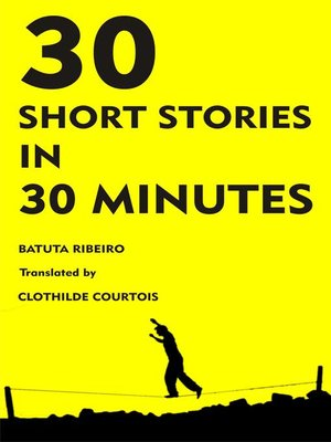 cover image of 30 Stories in 30 Minutes