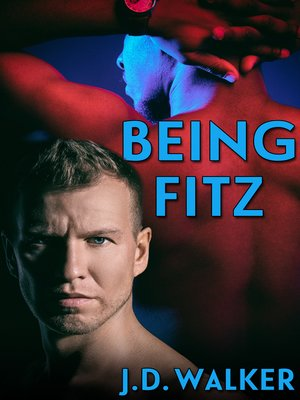 cover image of Being Fitz