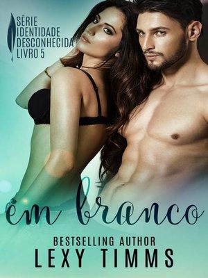 cover image of Em Branco