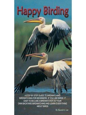 cover image of Happy Birding