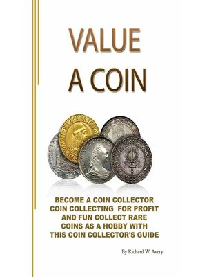 cover image of Value a Coin
