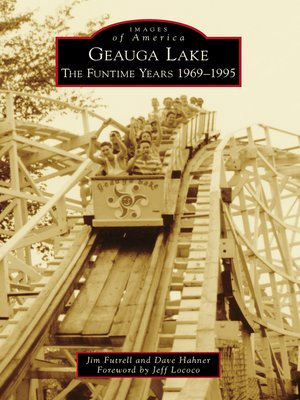 cover image of Geauga Lake