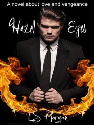 cover image of Hazel Eyes
