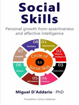 cover image of Social Skills