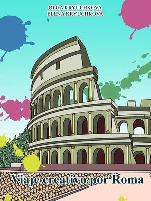 cover image of Viaje creativo por Roma