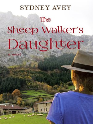 cover image of The Sheep Walker's Daughter