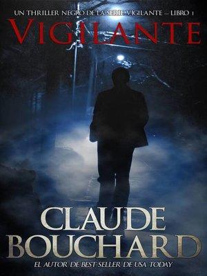 cover image of Vigilante