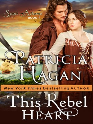 cover image of This Rebel Heart