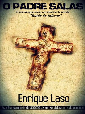 cover image of O Padre Salas