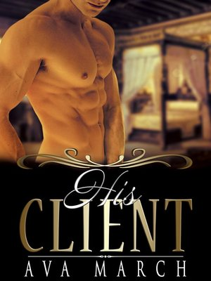 cover image of His Client