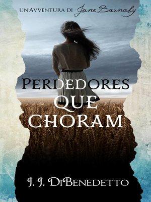 cover image of Perdedores que choram