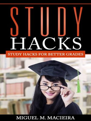 cover image of Study Hacks