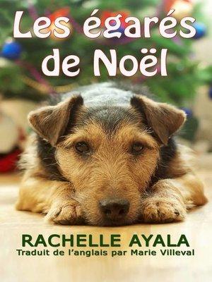cover image of Les égarés de Noël