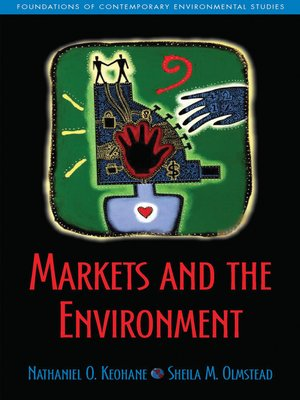 cover image of Markets and the Environment