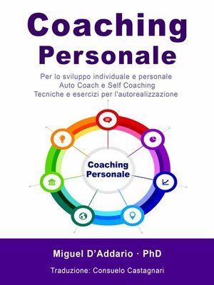 cover image of Coaching Personale