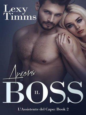cover image of Ancora il Boss