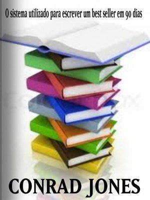 cover image of Como Escrever Um Livro Em 90 Dias