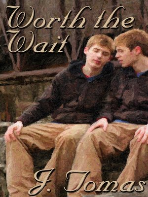 cover image of Worth the Wait
