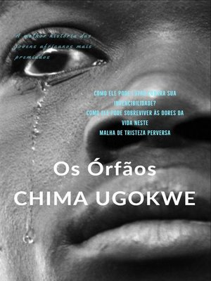 cover image of Os Órfãos