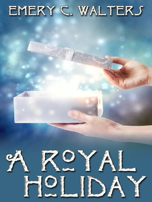 cover image of A Royal Holiday