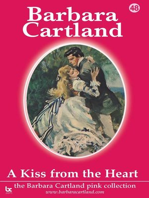cover image of A Kiss From the Heart