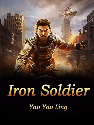 cover image of Iron Soldier