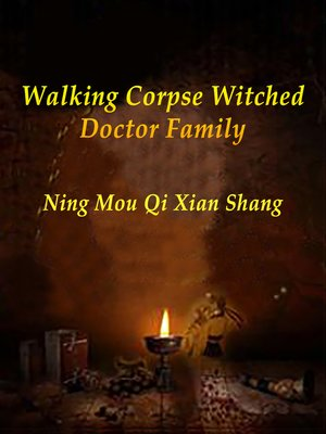 cover image of Walking Corpse