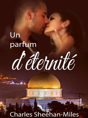 cover image of Un parfum d'éternité