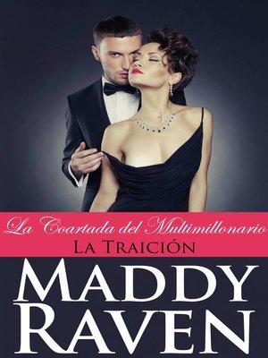 cover image of La Coartada del Multimillonario #5