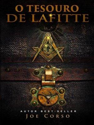 cover image of O Tesouro de Lafitte
