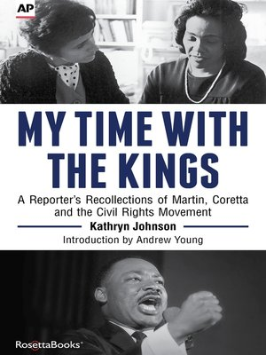 cover image of My Time with the Kings