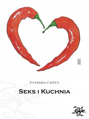 cover image of Seks I Kuchnia
