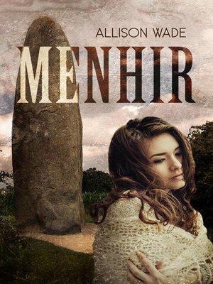 cover image of Menhir
