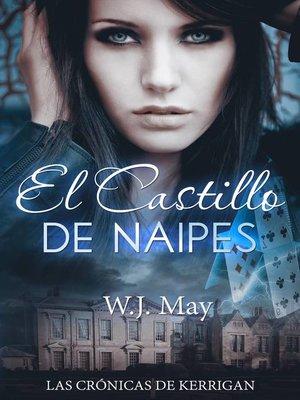 cover image of El Castillo de Naipes
