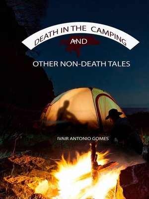 cover image of Death in the Camping and Other Non-Death Tales