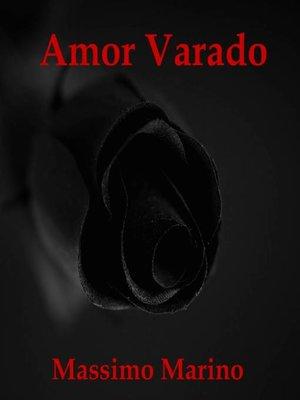 cover image of Amor varado