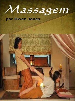 cover image of Massagem
