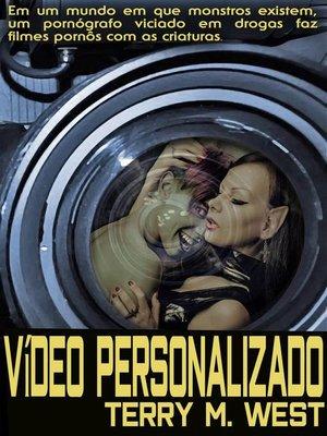 cover image of Vídeo Personalizado