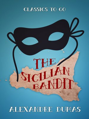 cover image of The Sicilian Bandit