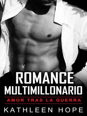 cover image of Romance multimillonario