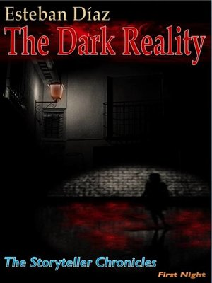 cover image of The Dark Reality