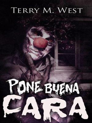 cover image of Pone buena cara